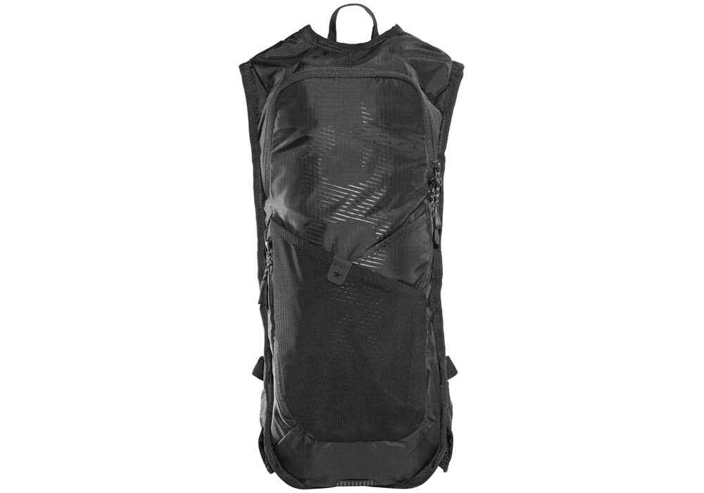 Evoc Cc Race Backpack 3l 2l Bladder Black At Addnature Co Uk